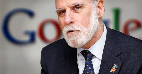 Google startet neue Website Scamspotter, um Online-Betrug zu vermeiden vint cerf google vizepräsident internet