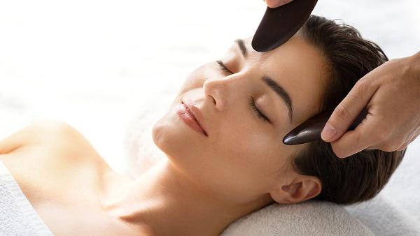 Gua Sha Massage - ausgezeichnete Gesichtspgflege - tolle Ideen