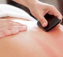 Was ist die Gua Sha Massage und welche gesundheitlichen Vorteile bringt diese Technik mit?