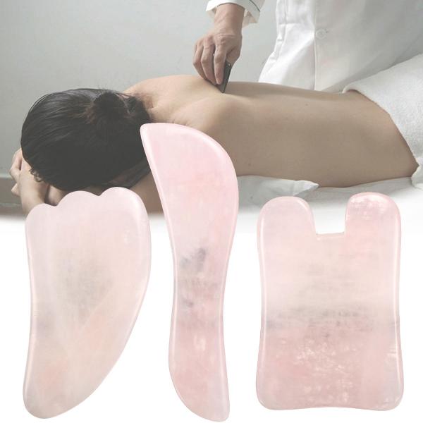 Gua Sha Massage - tolle Ideen für den Rücken