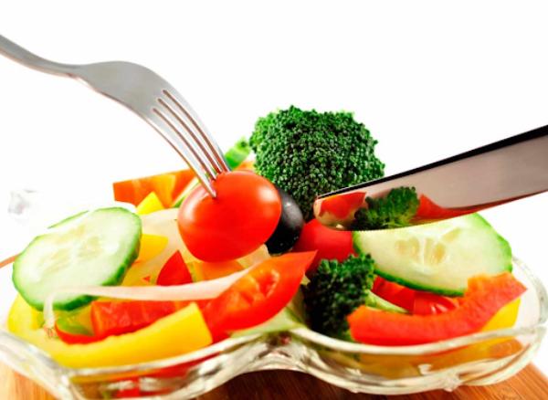 Ideen für Salate Formula Diät (8)
