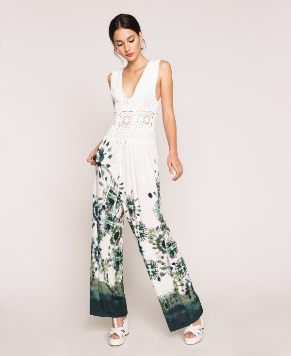 Mode Trends aktuelle Prints für die Damen