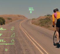 Mojo Vision arbeitet an ersten AR Kontaktlinsen