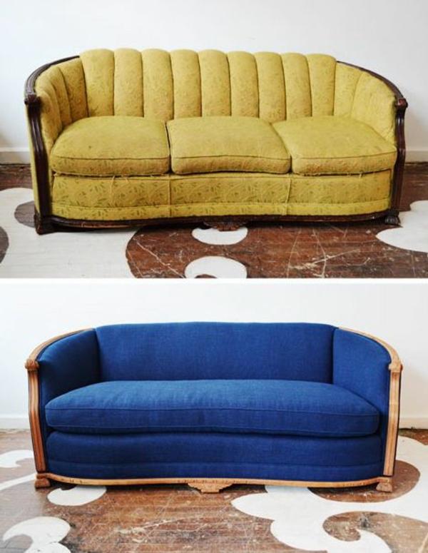Sofa neu beziehen lassen Tipps Ergebniss