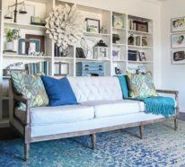 Sofa neu beziehen: Wann lohnt sich, das alte Sofa neu beziehen zu lassen?