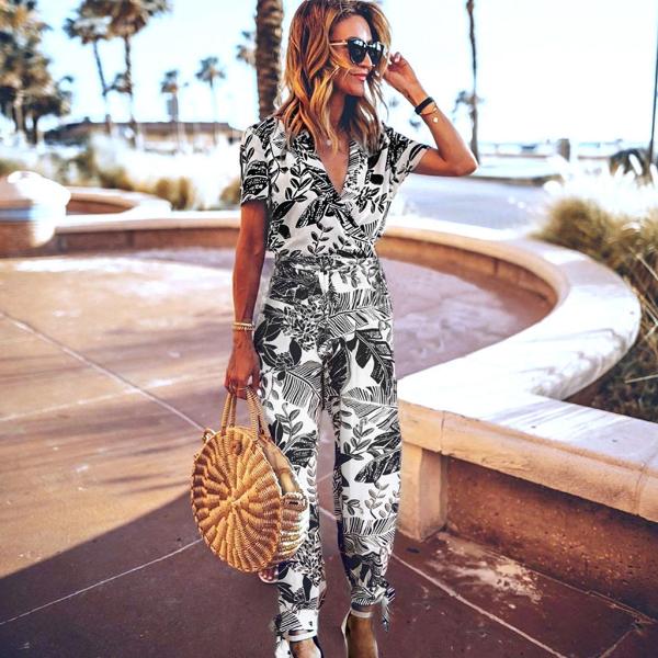 Sommer Urlaub Ideen - Mode Trends