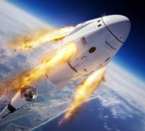 SpaceX leitet eine neue Ära in die US-Raumfahrt ein
