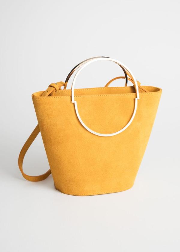 Tasche - elegante Idee für Damentaschen