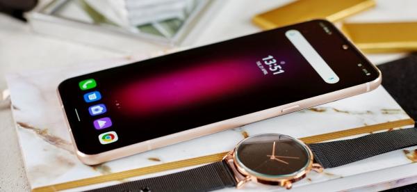 Top 5 5G Smartphones von 2020 lg thinq modell mit 5g