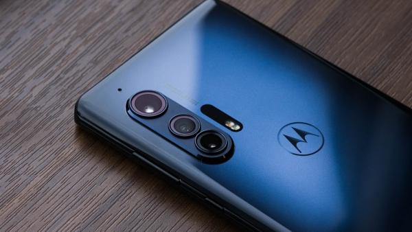 Top 5 5G Smartphones von 2020 motorola edge plus kameras und 5g