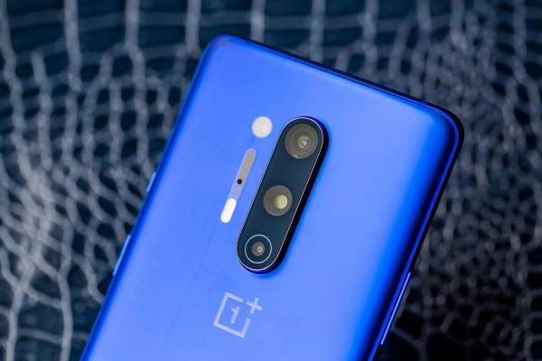 Top 5 5G Smartphones von 2020 oneplus 8 pro 5g