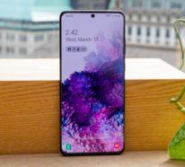 Top 5 5G Smartphones 2020