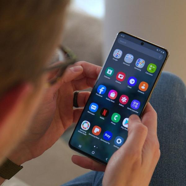 Top 5 5G Smartphones von 2020 samsung galaxy ultra s20