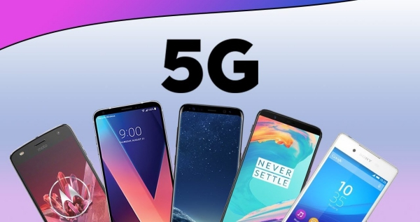 Top 5 5G Smartphones von 2020 verschiedene neue smartphones