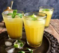 Erfrischende Sommergetränke: Wie stillen Inder deren Durst im Sommer?