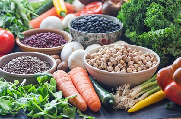 gemüse hülsenfrüchte glyx diät
