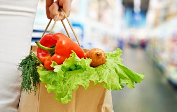 glyx diät gesundes essen frisches gemüse
