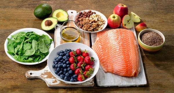 gesundes essen abnehmen glyx diät
