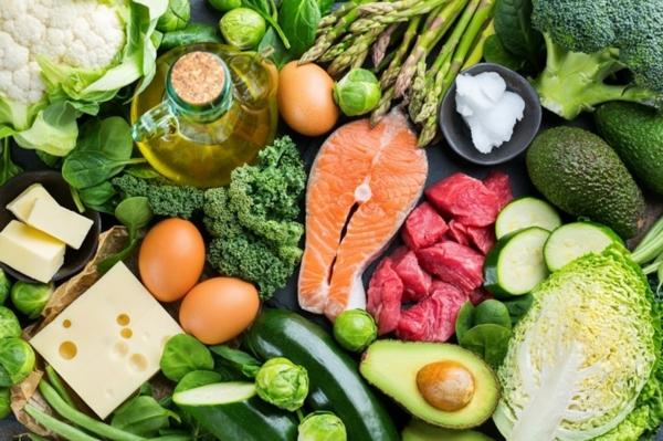 glyx diät gesunde lebensmittel
