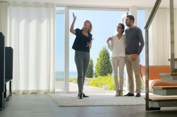 immobilien kaufen profi makler