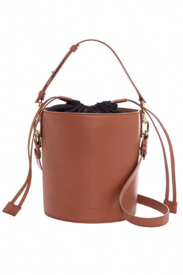 ovales Design - schöne Damentaschen