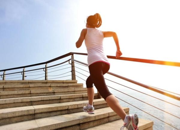 sport treiben glyx diät
