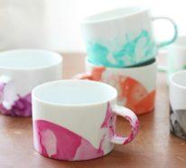 Schnelle Muttertagsgeschenke basteln – 19 einfache Ideen mit Anleitung