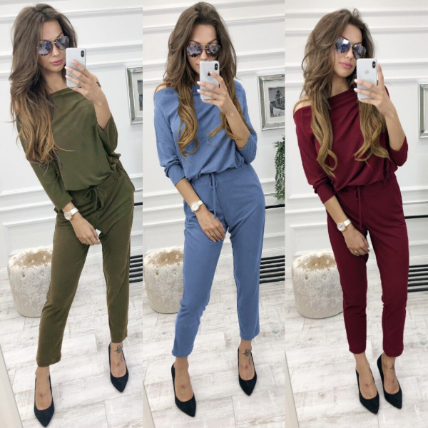 verschiedene Farben - Mode Trends