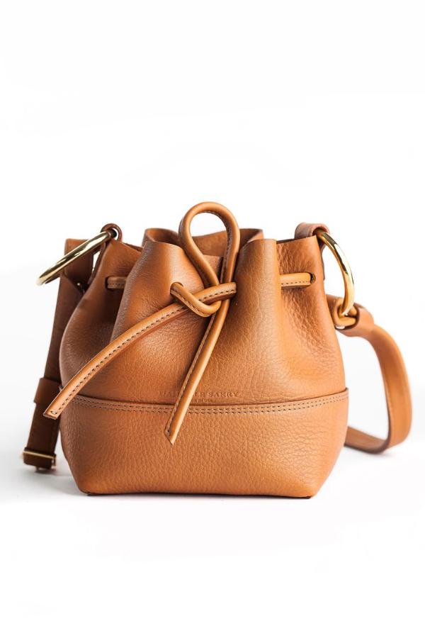 wunderbare braune Handtasche - Damentaschen