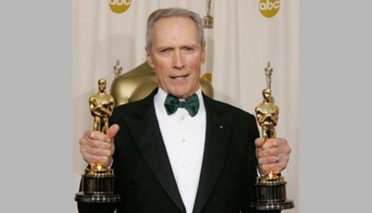 """""""Million Dollar Baby"""" brachte 2005 Clint Eastwood zwei Oscars - für beste Regie und besten Film."""