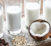 Welche Alternativen zu Kuhmilch gibt es? – 10 Milchalternativen