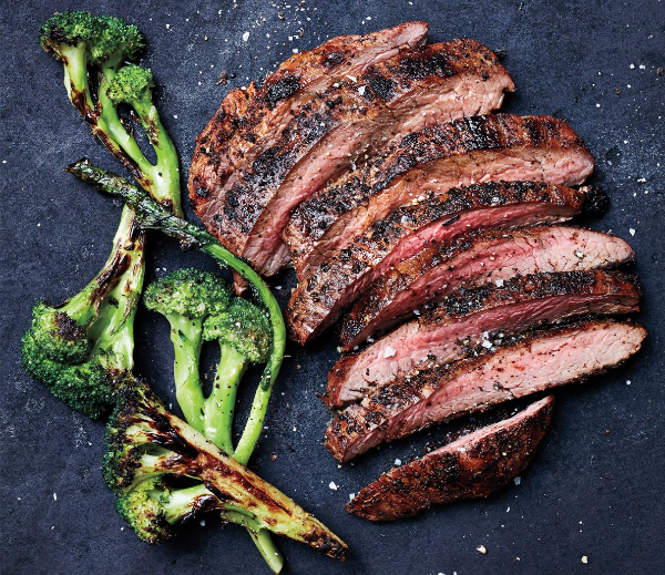 Brokkoli kochen Gemüse kochen
