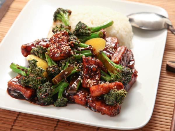 Brokkoli kochen gesundes Leben