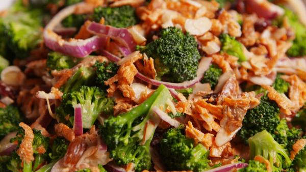 Brokkoli kochen - leckere Speisen
