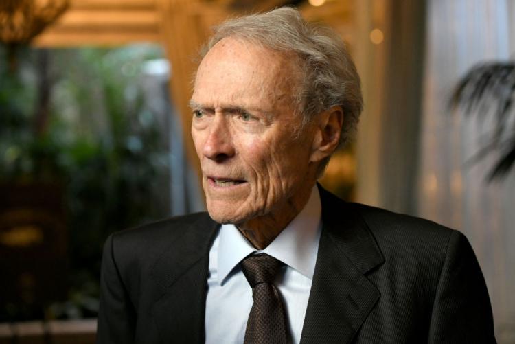 Clint Eastwood 90 Jahre alt berühmter Schauspieler Regisseur Produzent Komponist