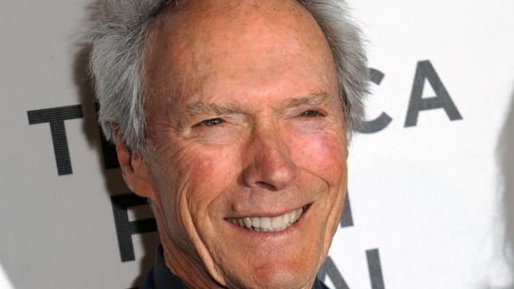 Clint Eastwood 90 Jahre alt eine lebende Film-Legende denkt nicht an Ruhestand