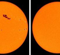 Das Solar Dynamics Observatory der NASA erkennt die größte Sonneneruption seit 2017