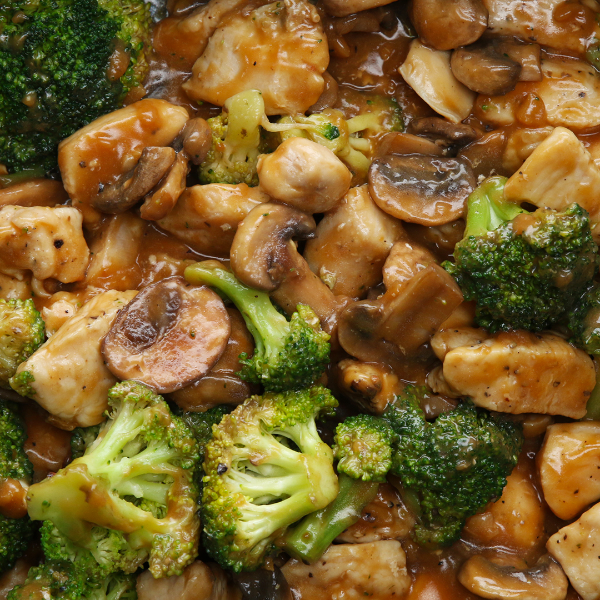 Einfache Rezepte Brokkoli kochen