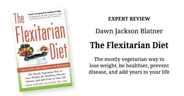 Flexitarier Diät Buch flexitarische Ernährung