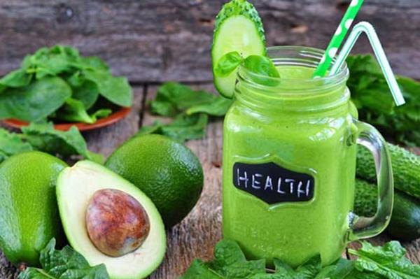 Flexitarier Diät gesunde Ernährung Lebensmittel