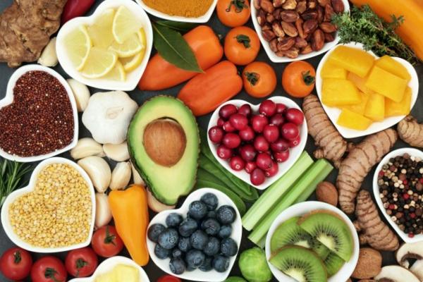 Flexitarier flexitarische Ernährung Lebensmittel