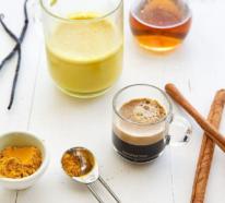 Kurkuma Kaffee – das neueste gesunde Heißgetränk in der Kaffee-Szene