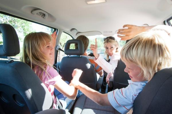 Kurztrip mit Kind Autoreisen mit Kindern Tipps und Tricks