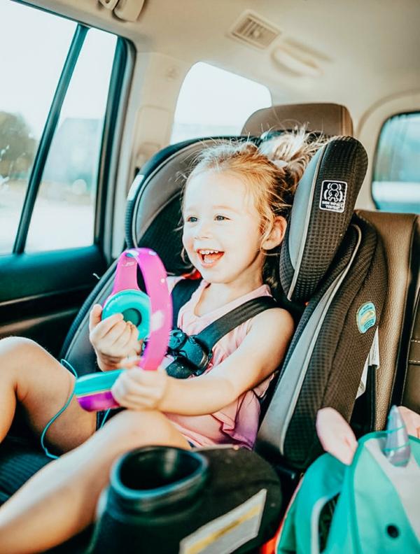 Kurztrip mit Kind Tipps Autoreisen mit Kindern kinderlieder