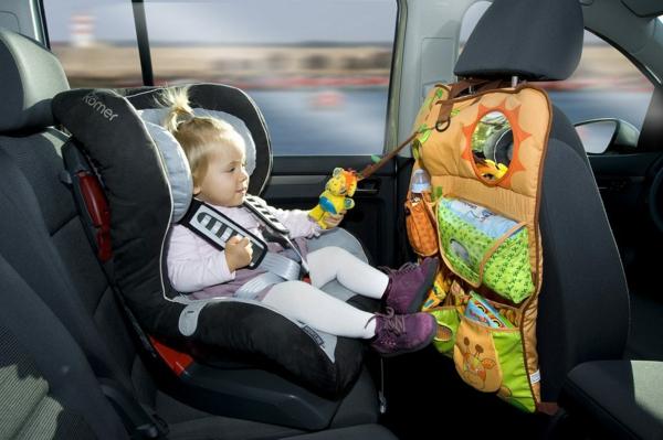 Kurztrip mit Kind Tipps Autoreisen mit Kindern