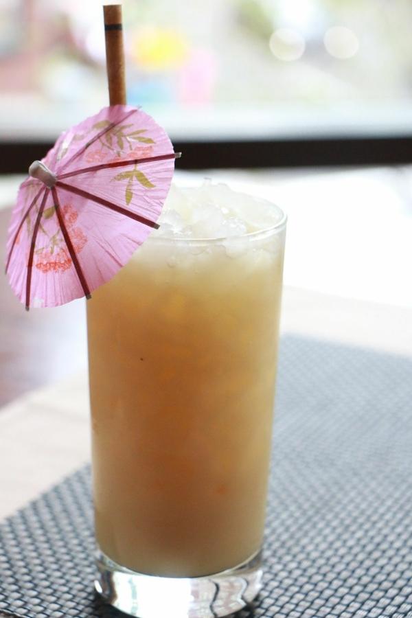 Mocktail Rezepte alkoholfreie Cocktails Rezepte Riki Tiki Tavi