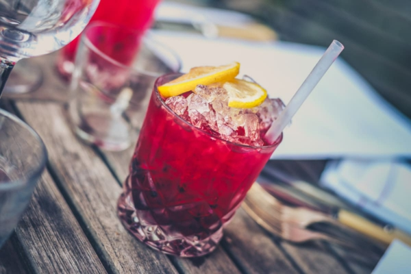 Mocktail Rezepte alkoholfreie Cocktails Rezepte Shirley Tempel