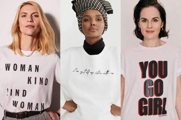 Politische Ideen Nachhaltigkeit Gesellschaft T-Shirt Trends
