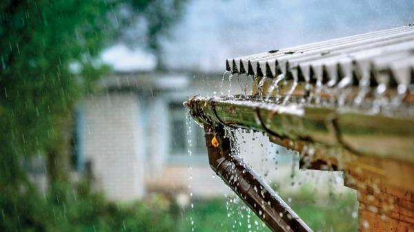 Regenwasser nutzen Regenwasser sammeln Dach