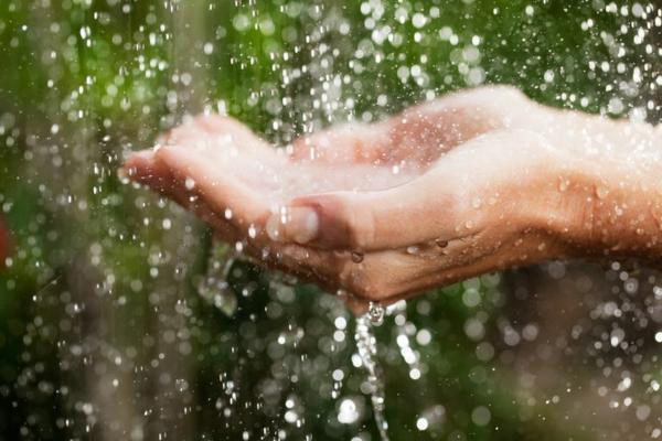 Regenwasser nutzen vielfältige Möglichkeiten